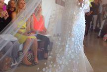 Weddings: Veils
