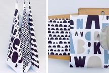 Fabric / by Ana Karen Garzón P
