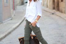 Inspirational styles / _