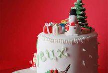 Cake / by Amy Hotchkiss