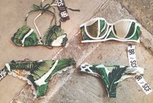 Cool bathing suits