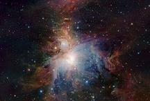 Universe / by Chocolate Chilli Mango®