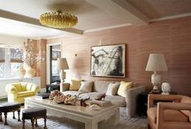 Luxury Room Decor Ideas / Here you have some decorating ideas using only luxury furniture. http://roomdecorideas.eu/category/living-rooms/
