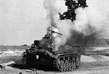 Panzerwaffe WWII