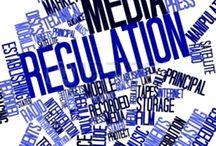 Regulamentação da Mídia