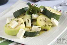 Insalate & verdure