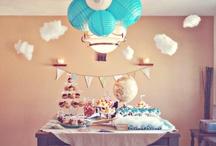 Party Inspiration / by Ale Samaniego