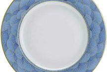 Asian Themed Dinnerware / Dinnerware with Asian Theme / by Panning