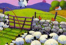 Wool - Sheep