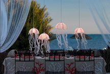Lampadari medusa