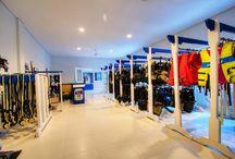 Grand Luley Manado Diving Center