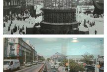 Budapest régen és most