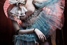 Art Fantastic Fashion