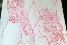 Tattoo Draw