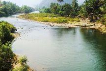 Laos (near Thailand)