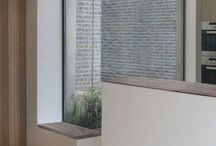 basement glazing design