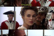 Pirates of the Carribean jokes
