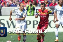 RSL Highlights / All of RSL 2014 highlights from MLS, US Open Cup, and Playoff matches. / by Real Salt Lake