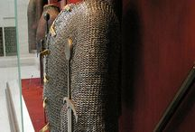Maille Armour - Historical