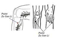 Acupressure / Massage