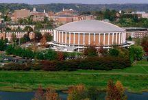 Ohio University / Ohio University / by Becky Ward