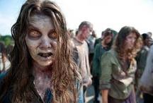 Zombies / by Bill Netter