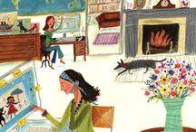 Rebecca Gibbon / Illustration