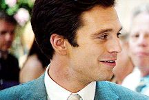 Sebastian Stan  / Just photos and gifs about Sebastian