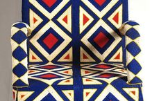 Barcelos furniture print