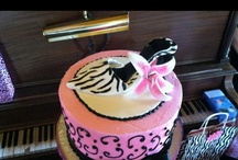 cakes by lucy / a custom designed cake for your occasion / by Lucy Machado