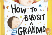 Father's Day  / Picture books to show just how special Dad (and Granddad) really are!