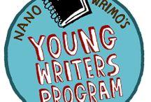 Developing Writers