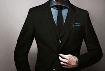Worldwide Style / African Wear✔️ Mandarin collar ✔️ Shoes✔️model-s✔️suit✔️Beard