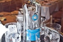 """Tequila Casa Dragones Blanco / Named the """"Best Blanco Tequila"""" by Epicurious, Casa Dragones Blanco is a small batch, 100% Pure Blue Agave silver tequila, crafted to deliver the true essence of agave through an innovative process that focuses on purity, for a crisp, smooth taste that is perfect to enjoy on the rocks or in signature craft cocktails."""
