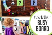 Busy board ideas