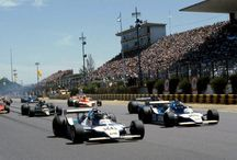 F1 Historic Races