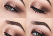 MAKEUP & BEAUTY / Makeup and beauty trends