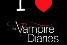 The Vampire Diaries / All things TVD & The Originals
