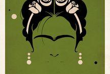 I <3 Frida