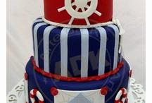 Cakes / Sailor