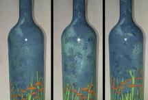 bottle-pond