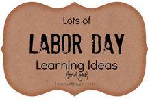 Holidays: Labor Day
