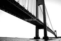 Art | Bridges / Wall art of and about bridges by Imagekind artists.
