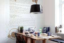 Dining Room / by Allison Fode
