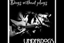 UNDERDOGS / UNDERDOGS www.facebook.com/underdogstown www.facebook.com/pmpagency