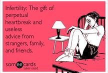 Infertility is PANTS!