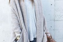 cozy outfits