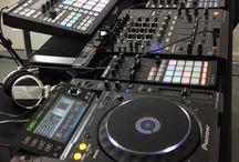 studio dj