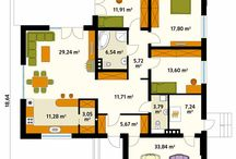układ domu