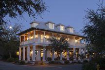 Rosemary Beach Homes / Absolutely stunning homes in Rosemary Beach!